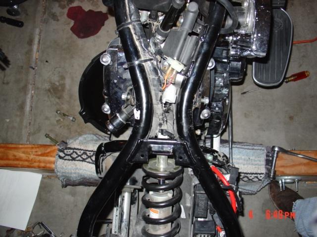 650 CC amp D